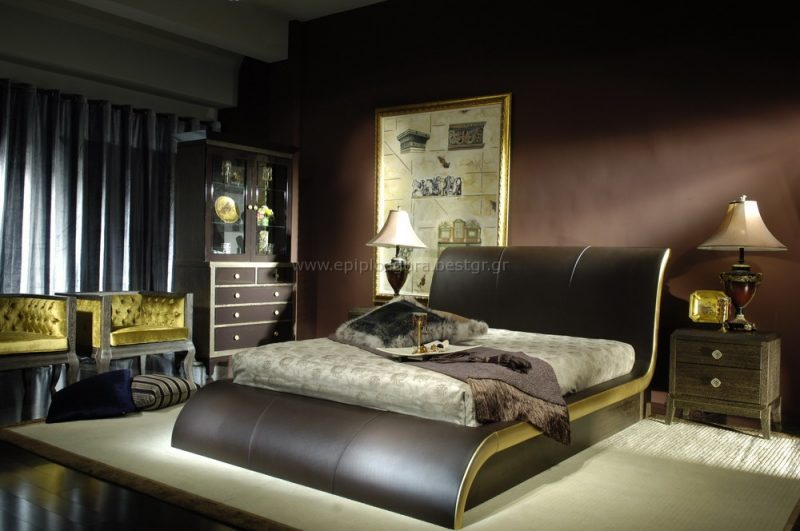 bedroom-style-furniture-with-glamorous-arrangement